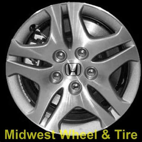 Honda Odyssey 63885aMS OEM Wheel   7709876   42700SHJC91