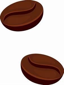 Coffee Beans Clip Art at Clker.com - vector clip art ...