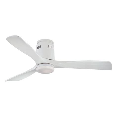 52 white ceiling fan with remote control fantasia zeta 52 inch remote control white low energy