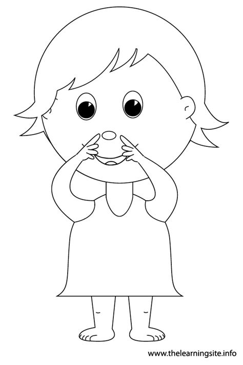 wolf nose coloring pages