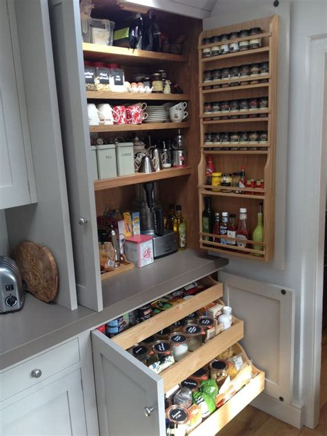 kitchen pantry cabinet uk the 25 best pull out shelves ideas on 5470
