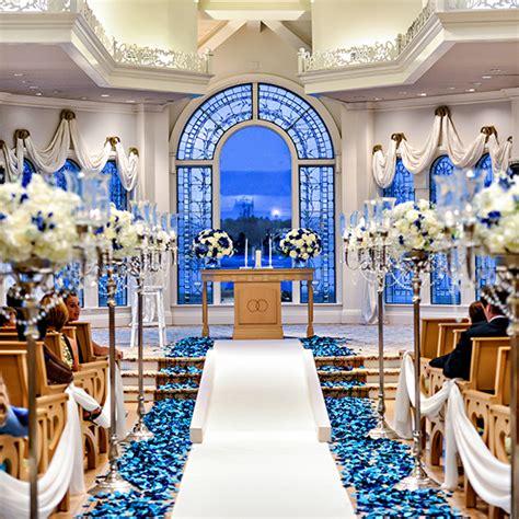 walt disney world wedding spotlight tami rob disney