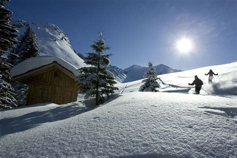 ski holidays morzine chalets in morzine catered ski chalets