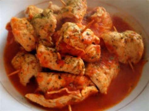 recettes d escalopes de dinde et sauces