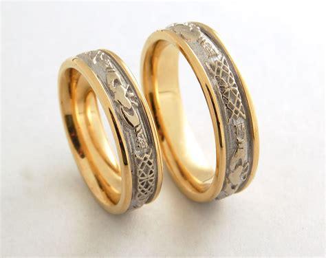 engagement rings brands celtic wedding rings