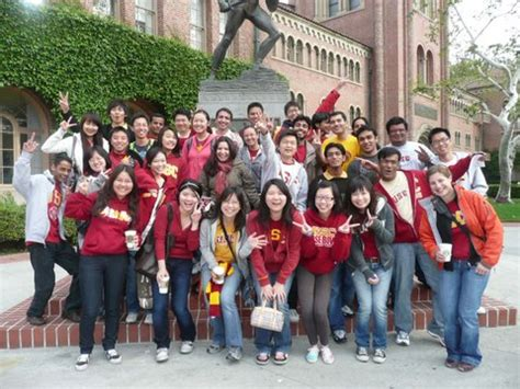 students office  international services usc