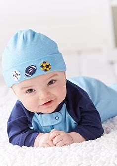 Newborn Baby Boy Clothes and Clothing - Gerber Childrenswear