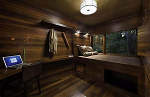 Ways, To, Use, Wood, In, Your, Interior