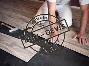 Prix Parquet M2 : poncage parquet prix m2 simple parquet with poncage ~ Premium-room.com Idées de Décoration