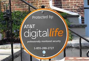 AT&T Digital Life Reviews - The Security Company for Me?