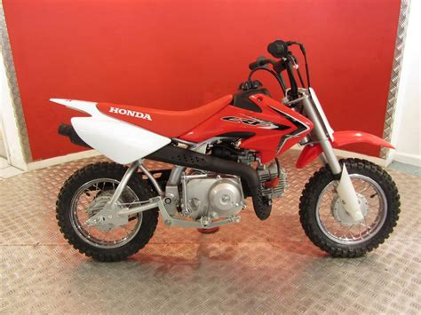 second hand motocross bikes on finance honda crf50 2016 for sale ref 3279532 mcn