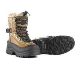 Sorel Conquest Winter Boots for Men