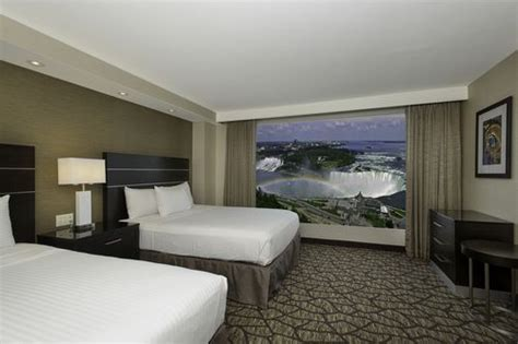 fallsview hotel  room suites images  pinterest