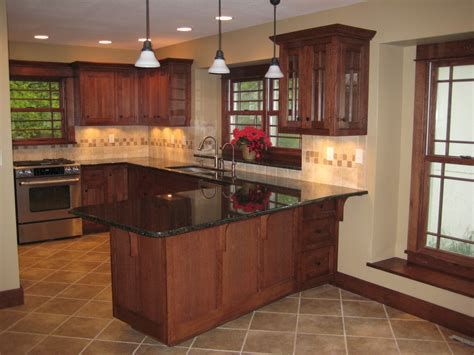 Popular Kitchen Remodel Cabinets — Railing Stairs And