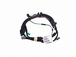 Trunk Wiring Harness  Saab 9