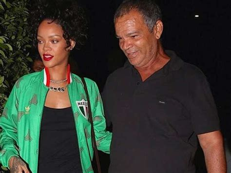 Rihanna Sues Her Father For Exploiting Name In Business Deals