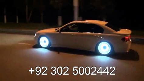 Led Light Design: Amazing LED Light Car Models Auto LED