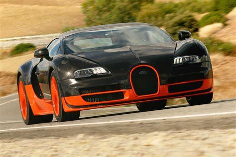 bugatti veyron  hypercars  hypercars