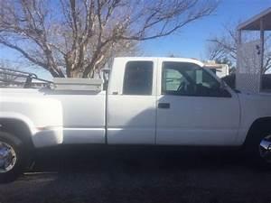 93 Chevrolet Silverado 3500 Extended Cab Pick Up