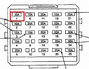 1992 Cadillac Seville Fuse Box Diagram  1992  Free Engine Image For User Manual Download