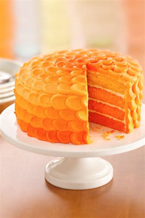 orange colored desserts 255 best images about let them eat cake on pinterest pound cakes purple cakes and chocolate cakes