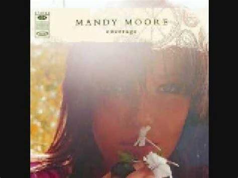 mandy moore breaking    youtube