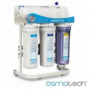 Regenwasser Zu Trinkwasser Aufbereiten : ultimate plus superflow online kaufen selbst wasser filtern ~ Watch28wear.com Haus und Dekorationen