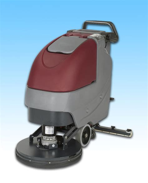 Minuteman Floor Scrubber E20 by 20 Quot Rotary Janilink Battery Auto Scrubber E20 Traction Drive