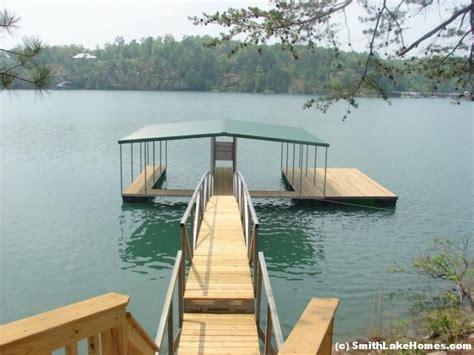 Boat Slip Jordan Lake by Buying At Smith Lake Alabama Lewis Smith Lake Information