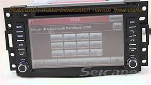 Hot Chevrolet Uplander Stereo Aftermarket Sat Nav System With Tv