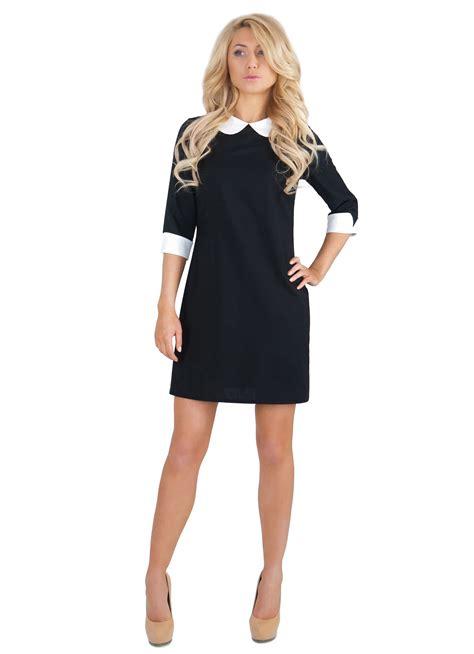 Модные и красивые черные платья 20202021 фасоны модные черные платья новинки фото