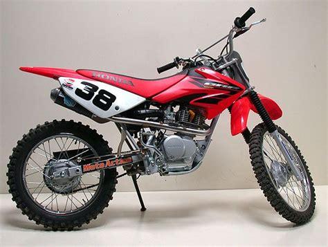 Honda Crf For The Garage Dirt Bike Gear