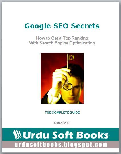 Search Engine Optimization Ranking - seo secrets