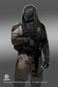 Assassin's Creed: Origins character concept art on Behance