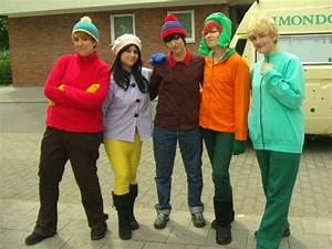 AWESOME SOUTH PARK COSPLAY 1 by ~Eric--Cartman on ...