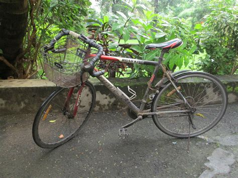Modified Bicycle Price by Blogs Indian Cyclists Network