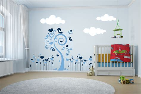 stickers chambre fille pas cher stickers chambre bb top with stickers chambre bb