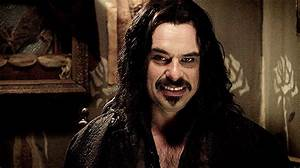 What We Do In The Shadows Smile GIF - Find & Share on GIPHY