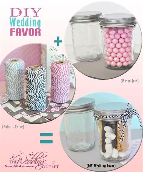 diy wednesday jar favor brenda s wedding affordable wedding ideas for planning
