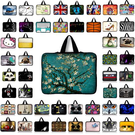 housse pc 13 pouces aliexpress buy laptop notebook sleeve bag cover for 7 9 7 10 1 12 13 13 3 14 14 1 15