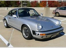 No Reserve 1987 Porsche 911 Bring a Trailer