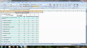 Survey Template Excel Template Questionnaire Excel Http Webdesign14 Com