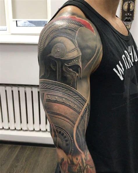 resultado de imagem  guerreiro tattoo menstattoos