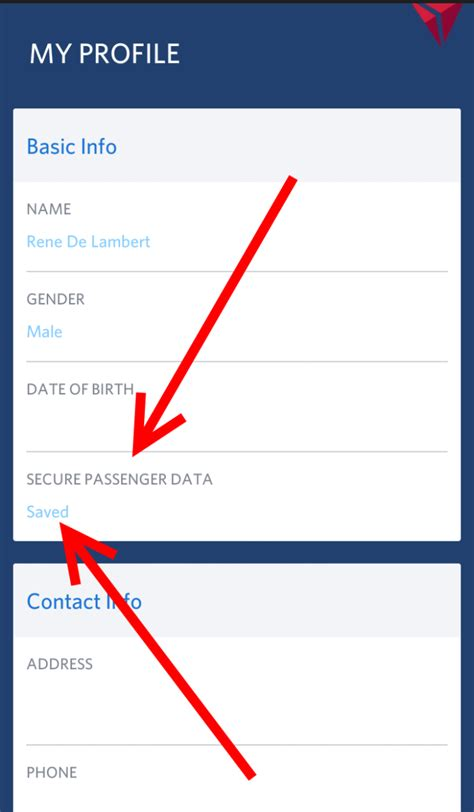 The four trusted traveler programs are all based on a common system called the known traveler you may also be issued a card or passport sticker, depending on which program you choose. Delta TSA Trusted Traveler Known Traveler number on APP 3 - Renés PointsRenés Points