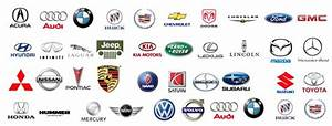 A Brief History Of The Cars All Car Brands Sector