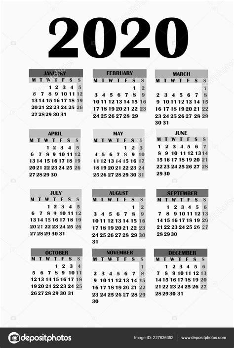 immagini calendario
