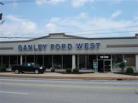 Ganley Ford West : Cleveland, OH 44111 Car Dealership, and