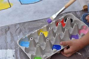 Birth Chart Calculator 3 Creative Egg Carton Crafts For Preschoolers And Kids