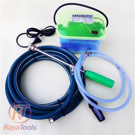 Alat Cuci Motor Diesel jual alat mesin steam cuci motor dan mobil high pressure