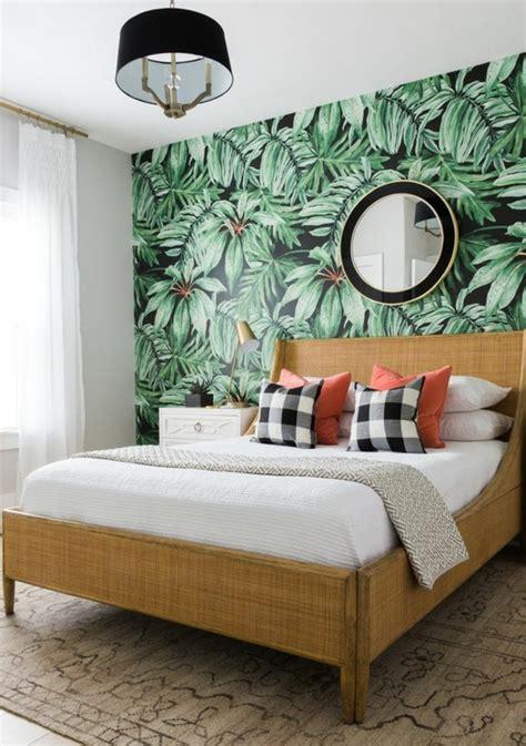 l évadé de la chambre 9 1001 modèles de papier peint tropical et exotique
